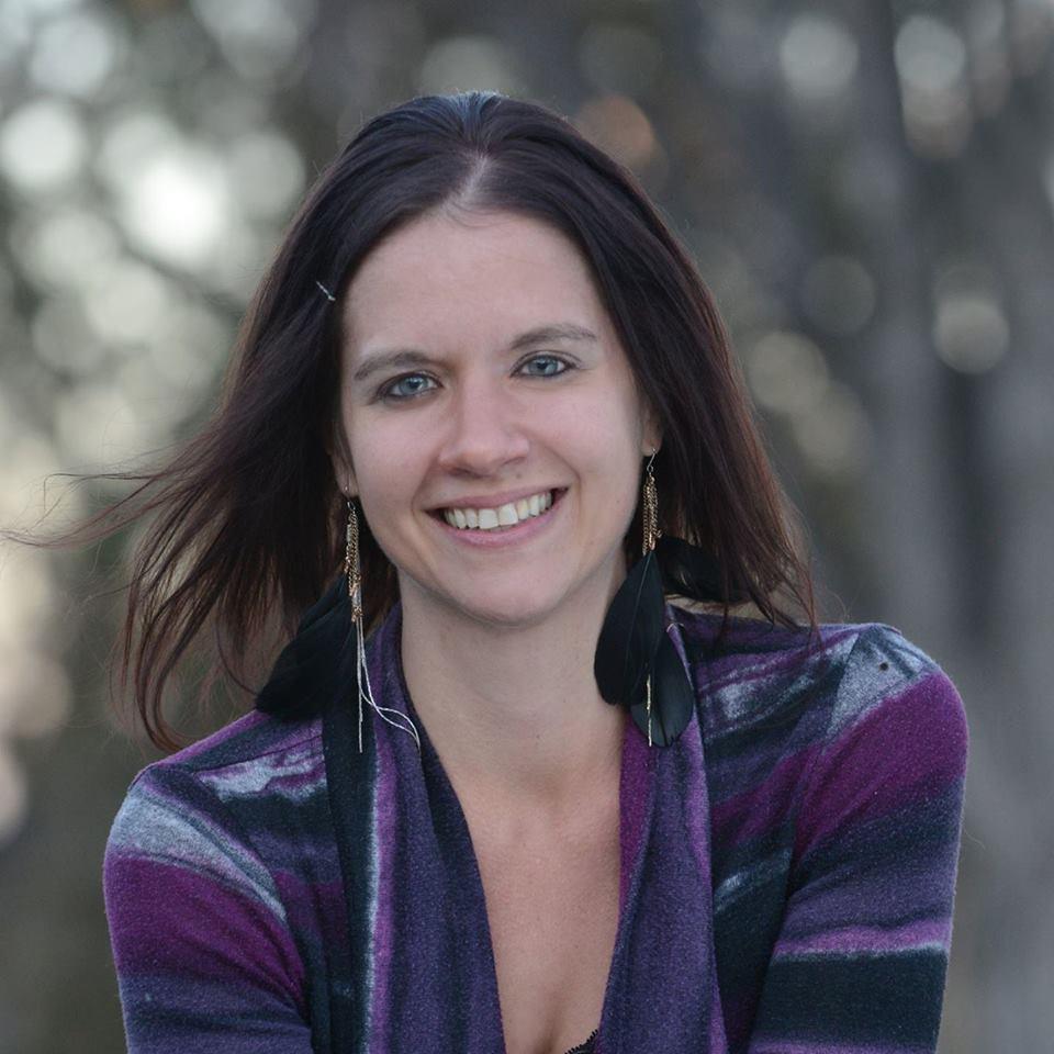 Amanda Hessel