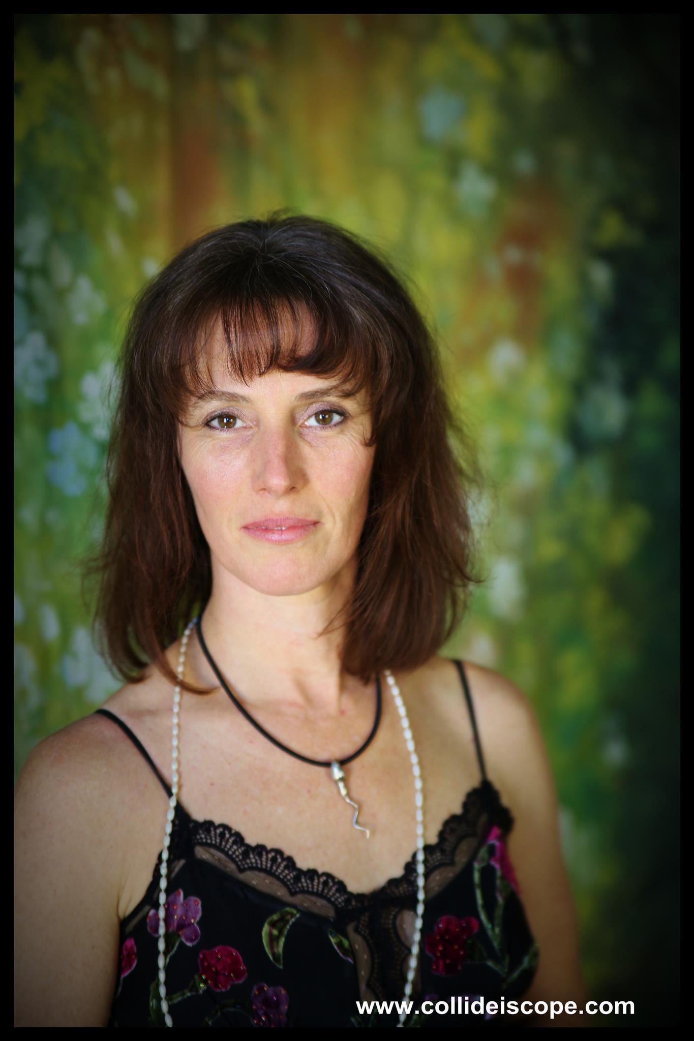 Kimberly Berkus