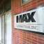 Max Construction Inc