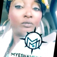 Queen of Sales MYESHA Molenda Realtor