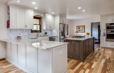 Contemporary Kitchens 2017-08-23