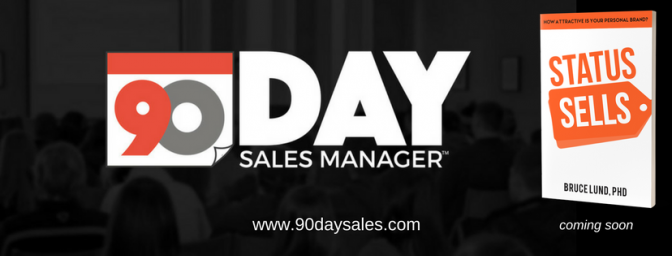 90-Day Sales Cover