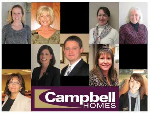 What Makes Campbell Homes Different