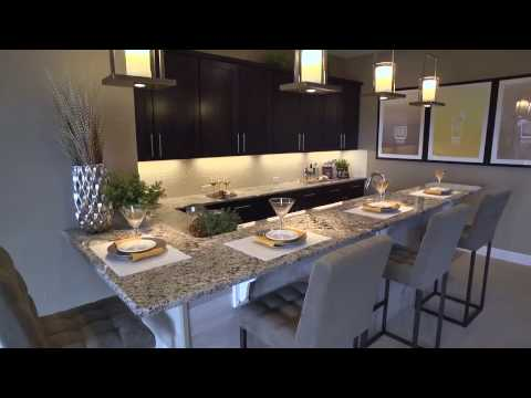 Tour Shea Homes Stargazer Model in BackCountry