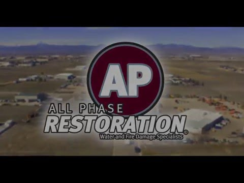 All Phase Restoration Services