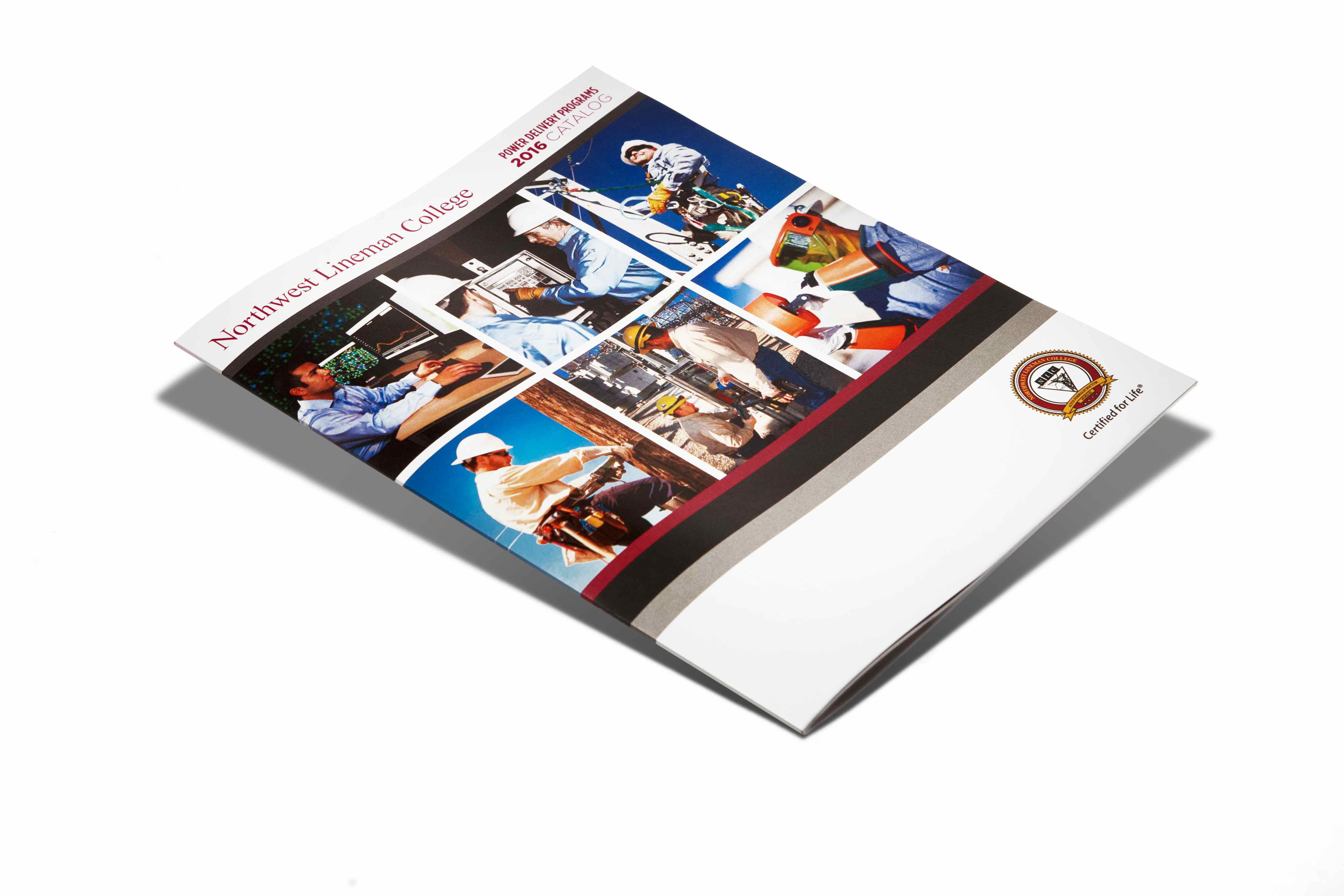 Power Delivery Programs 2016 Catalog
