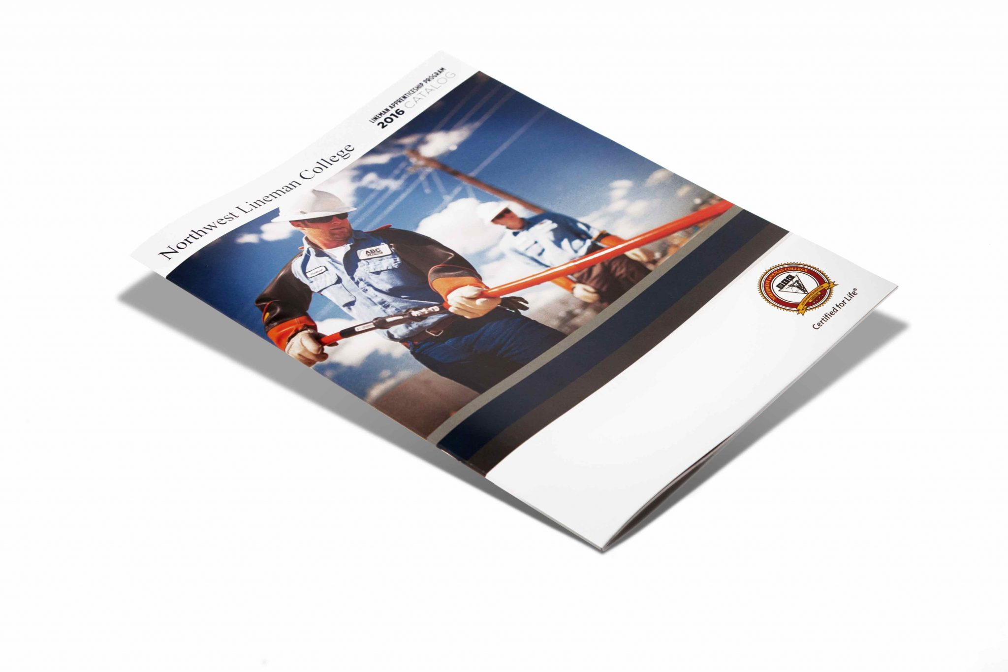 Lineman Apprenticeship Program Catalog