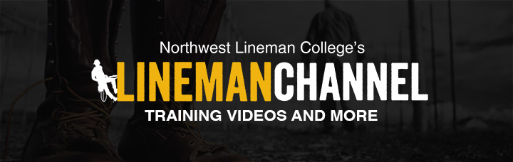 lineman apprentice training