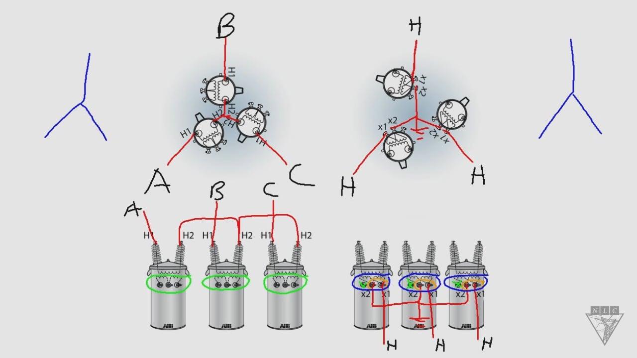 voltage wiring diagrams lighting diagrams