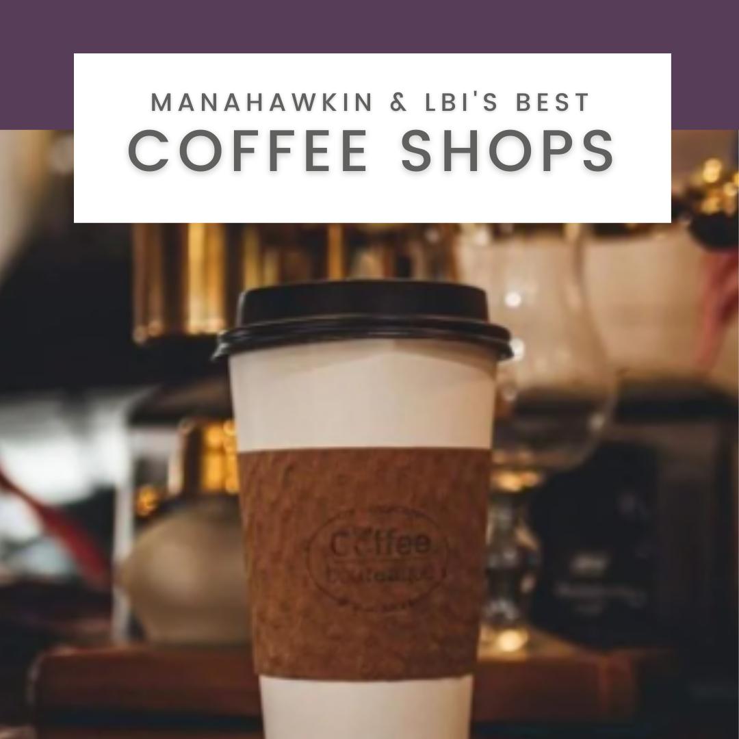 area coffee shops