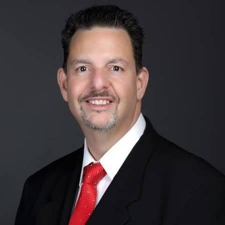 Orlando Perez