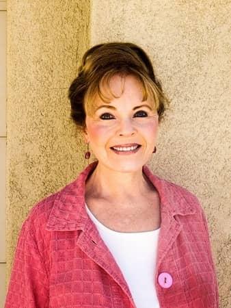 Carole Krieger