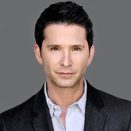 Jeremy Kaiser