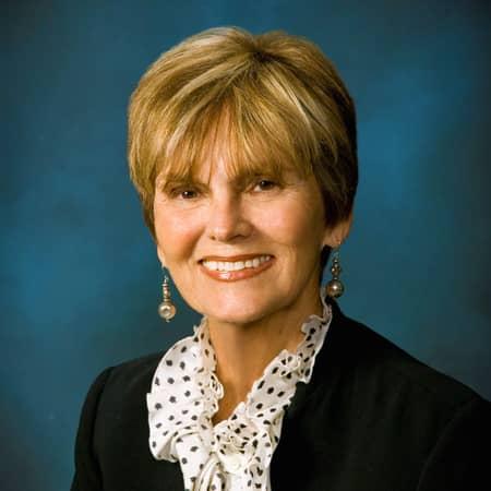 Sue Ellen Douglas