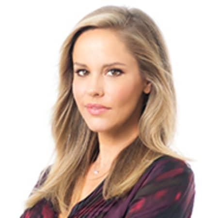 Penelope Alexitch
