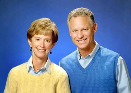 Eric & Peggy Chodorow