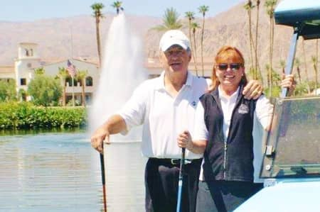 Kathy & Charlie Coulter