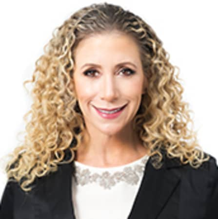 Melanie Goldberger