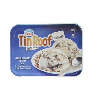 Buy Nestle Tin Roof Ice Cream 1.5 L Online in Lagos ...