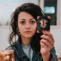Psychic Ioana - Ploiesti, RO | PsychicOz