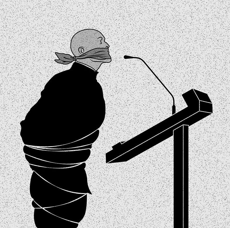 Privatizing the Institution, collecteurs