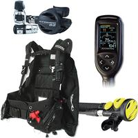 Scuba Packages - Dive Gear Packages - Scuba Gear Combos