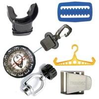Scuba Gear Accessories