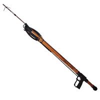 wood speargun