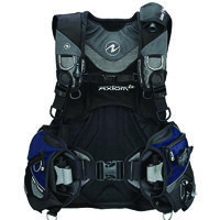 Scuba BCD - Buoyancy Compensator Devices