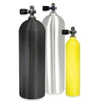 Scuba Tanks & Cylinders