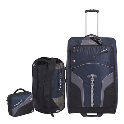 Dive Travel Gear