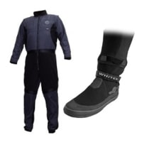 Drysuits & Drysuit Accessories