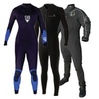 Image for Wetsuits Rashguards