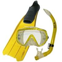 Kids' Snorkel Gear