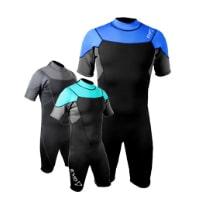 New 2017 EVO Wetsuits
