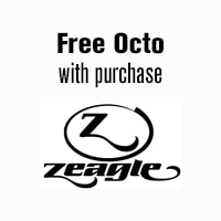 Free Zeagle F8 Octo Promotion