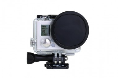 Polar Pro Venture for GoPro HERO4 Polarizer Filter