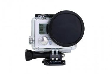 Polar Pro Venture for GoPro HERO4 Neutral Density Filter