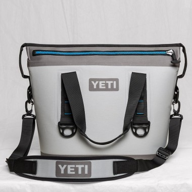 Yeti Hopper Two Durable Soft Cooler