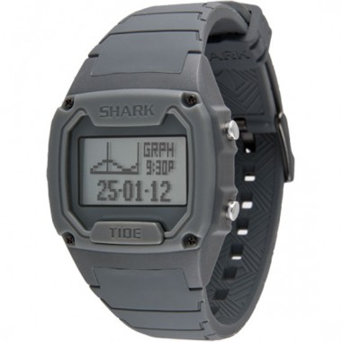 Freestyle Shark Classic Tide Grey Dive Watch