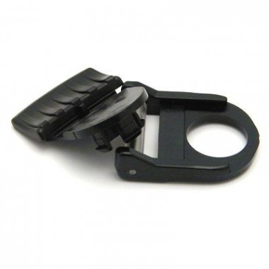 Tusa Liberator Plus Scuba Mask Buckle
