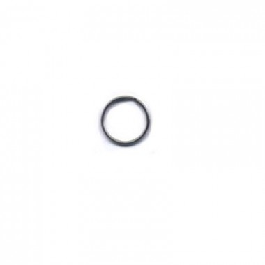 XL Stainless Split Ring