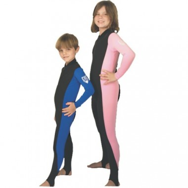 EVO Kid's Lycra Suit