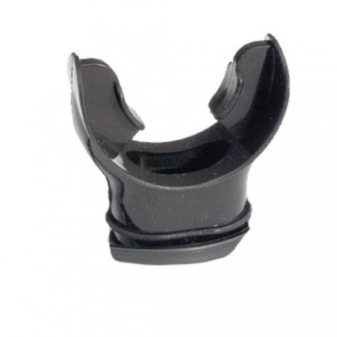Standard Silicone Regulator Mouthpiece