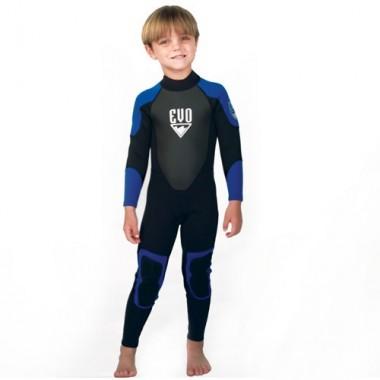 EVO 2mm Kid's Scuba Wetsuit