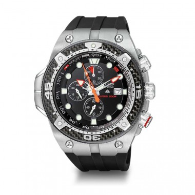 Citizen Promaster Depth Meter Chronograph Dive Watch