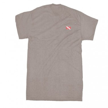 Dive Flag T-Shirt