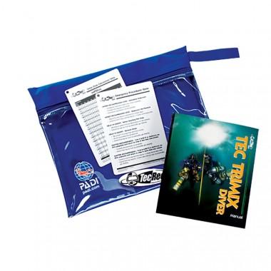 PADI Tec Tri-Mix Diver Crew Pack - Imperial