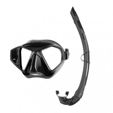 Seac L70 w Seaflex Snorkel