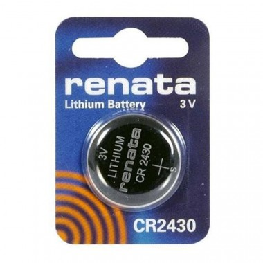 CR 2430 3V Computer Battery